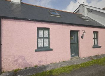 Thumbnail 1 bed property for sale in The Mouse House, 3, Carew Cheriton, Tenby, Pembrokeshire