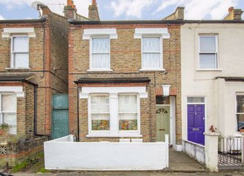 Thumbnail 2 bed flat for sale in Milton Road, London