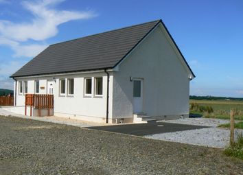 Thumbnail 3 bed bungalow to rent in Cowiemuir, Fochabers