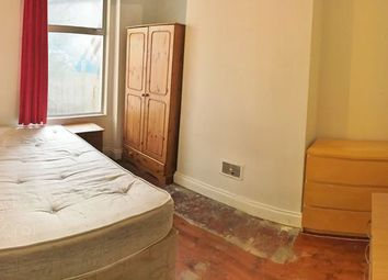 Thumbnail 1 bed terraced house to rent in Upper Lewes Road, Brighton