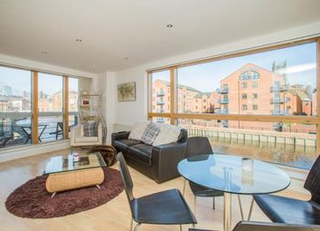 Thumbnail 2 bed flat for sale in Admiral Court, 8 Bowman Lane, Leeds, West Yorkshire