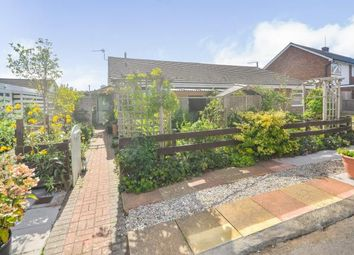 Thumbnail 2 bed bungalow for sale in Mill Road, Lydd, Romney Marsh, Kent