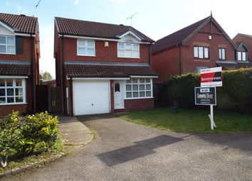 3 bed detached house for sale in Wickham Close, Keresley, Coventry, West Midlands CV6