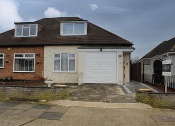 Thumbnail 3 bed property for sale in Coleridge Road, Romford