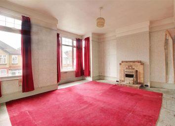 Thumbnail 4 bed semi-detached house for sale in Hamilton Road, Harrow-On-The-Hill, Harrow