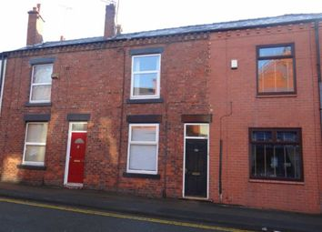Thumbnail 2 bed terraced house for sale in Leigh Road, Atherton, Manchester