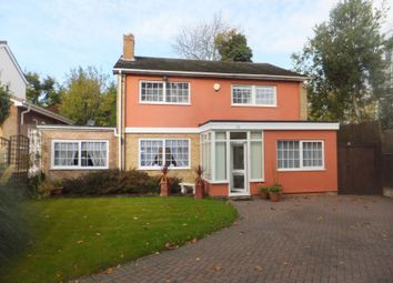 Thumbnail 5 bed detached house for sale in Norfolk Road, Sutton Coldfield