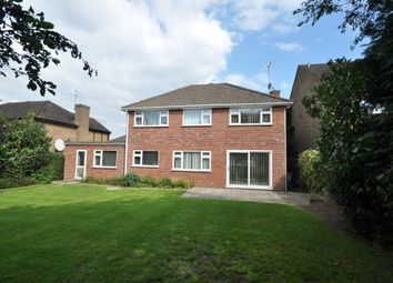 Thumbnail 4 bedroom detached house to rent in Partridge Way, Guildford