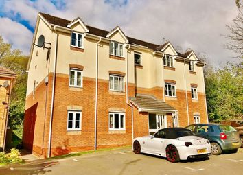 Thumbnail 2 bed flat for sale in Joshua Close, Coventry