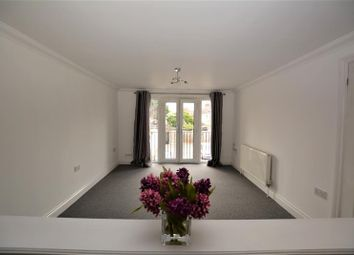 Thumbnail 2 bed flat to rent in London Road, Westcliff-On-Sea