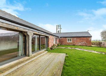 Thumbnail 3 bed bungalow for sale in Crimbles Lane, Cockerham, Lancaster