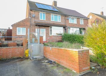 3 bed semi-detached house for sale in Inkersall Green Road, Inkersall, Chesterfield S43