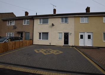 Thumbnail 3 bedroom terraced house for sale in Argyle Avenue, Aylesbury