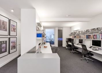 Thumbnail Office for sale in Ashmill Street, London