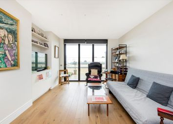 Thumbnail 1 bed flat for sale in Salusbury Road, London
