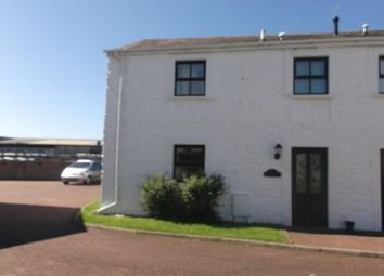 Thumbnail 2 bed end terrace house to rent in Arbory Road, Castletown