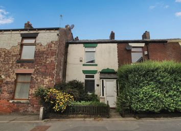 2 bed terraced house for sale in Ripponden Road, Moorside, Oldham, Greater Manchester OL1