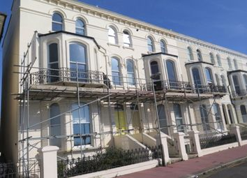 Thumbnail 3 bed flat for sale in White Rock Gardens, Hastings