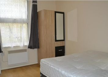 Thumbnail Studio to rent in The Avenue, London