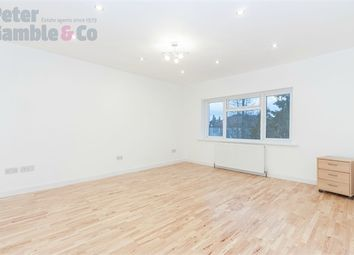 3 bed maisonette for sale in Western Avenue, Perivale, Greenford, Greater London UB6