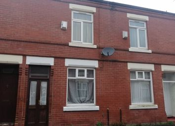 Thumbnail 2 bedroom terraced house to rent in Spreadbury Street, Moston