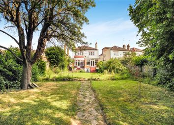 Thumbnail 5 bed detached house for sale in Chandos Avenue, Whetstone