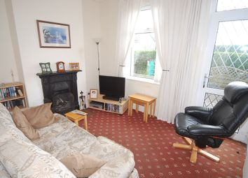 Thumbnail 2 bed terraced house for sale in Concle Terrace, Rampside, Barrow-In-Furness, Cumbria