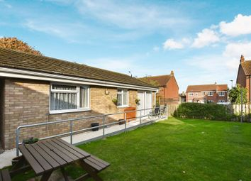 Thumbnail 2 bed semi-detached bungalow for sale in Holly Tree Court, Whitby