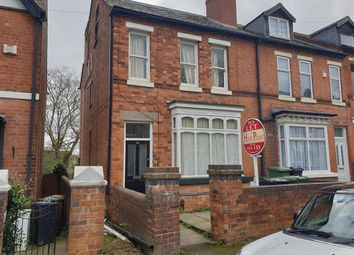 Thumbnail Room to rent in Charlotte Street, Walsall
