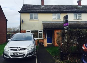 Thumbnail 2 bed semi-detached house to rent in Anson Road, West Wick, Weston-Super-Mare