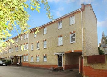 Thumbnail 4 bed terraced house for sale in Florence Way, Knaphill, Woking