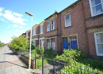 Thumbnail 3 bed flat to rent in Claremont North Avenue, Gateshead, Tyne & Wear