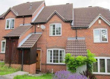 Thumbnail 2 bedroom end terrace house to rent in Pendle Crescent, Mapperley, Nottingham