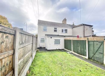 2 bed end terrace house for sale in Nant Mawr Road, Buckley, Flintshire CH7
