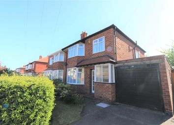 Thumbnail 3 bed semi-detached house for sale in Rolleston Drive, Wallasey