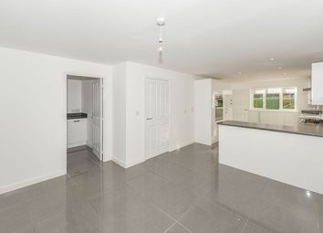 Thumbnail 6 bed detached house to rent in Avocet Road, Hemel Hempstead