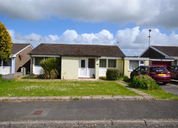 Thumbnail 2 bed semi-detached bungalow for sale in St. Davids Road, Pembroke