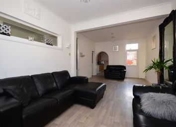 Thumbnail 3 bed terraced house for sale in Palamos Road, London