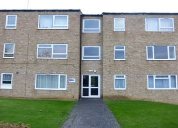 Thumbnail 2 bedroom flat to rent in Burrows Court, Northampton