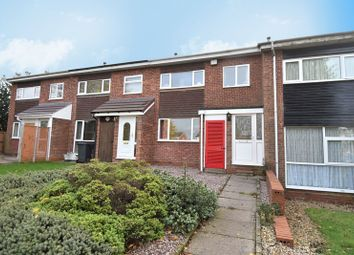 Thumbnail 3 bed terraced house for sale in Pennine Road, Bromsgrove