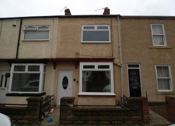 Thumbnail 2 bed terraced house to rent in Crosby Street, Darlington