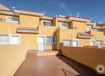 Thumbnail 2 bed town house for sale in 30368 El Carmoli, Murcia, Spain