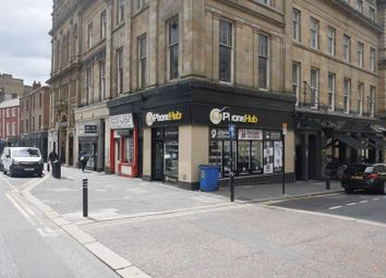 Thumbnail Commercial property to let in Pilgrim Street, Newcastle Upon Tyne