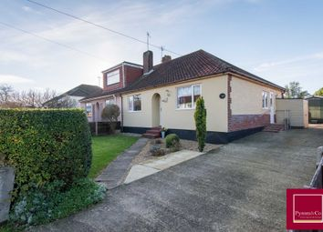Thumbnail 2 bedroom semi-detached house for sale in Aerodrome Road, Thorpe St. Andrew, Norwich