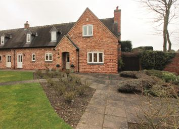 Thumbnail 3 bed semi-detached house for sale in Cliftonthorpe Meadows, Ashby-De-La-Zouch