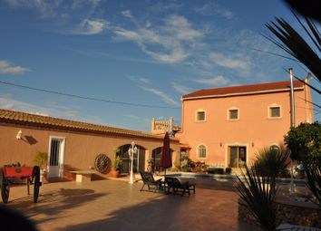 Thumbnail 12 bed property for sale in Catral, Spain