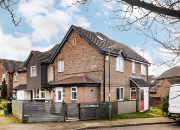 Thumbnail 1 bed semi-detached house for sale in Fairbourne Lane, Caterham