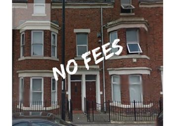 Thumbnail 4 bed maisonette to rent in West Road, Newcastle Upon Tyne