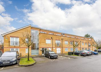 Thumbnail 1 bed flat for sale in Fenton Court, Hounslow, London