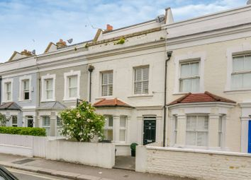Thumbnail 3 bed property to rent in Novello Street, Parsons Green